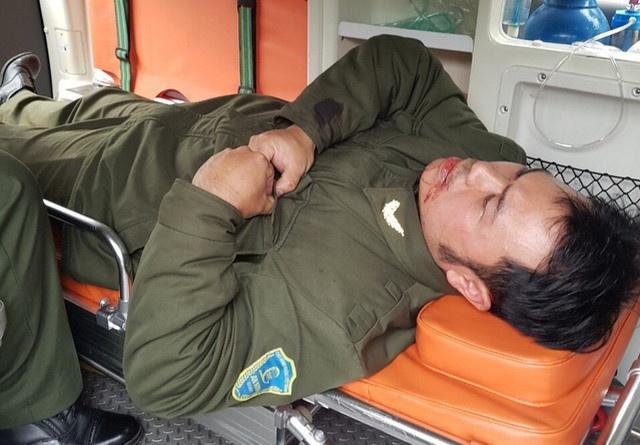 Bao cao Thu tuong vu co taxi danh gay rang nhan vien an ninh san bay hinh anh 3