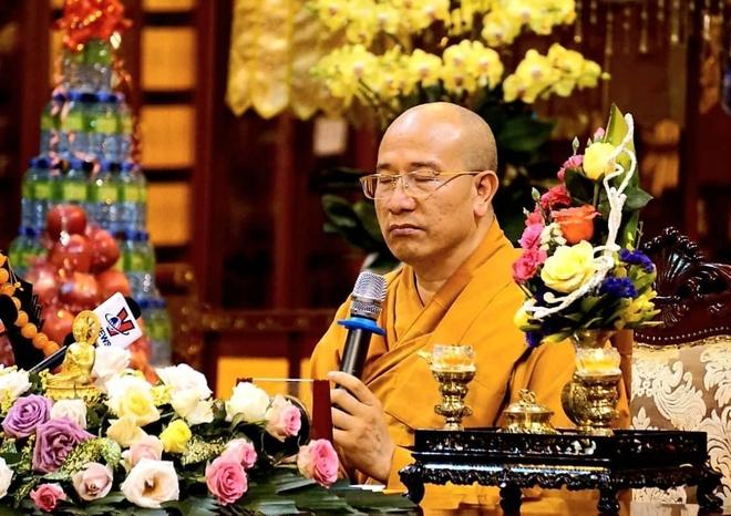 Cach chuc Dai duc Thich Truc Thai Minh anh 1