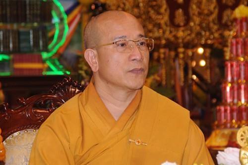 Dai duc Thich Truc Thai Minh anh 1