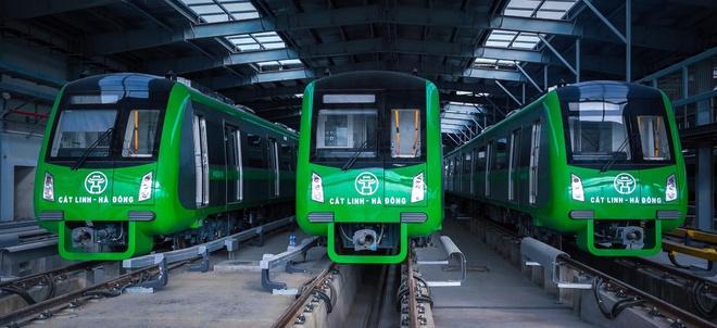 Tiếp tục lỗi hẹn, đường sắt Cát Linh – Hà Đông vướng gì?