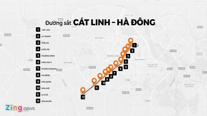 Khong xin phep Quoc hoi, Bo GTVT tang gap doi von duong sat Cat Linh hinh anh 3