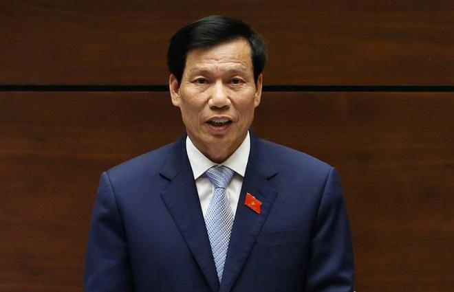 Bộ trưởng Nguyễn Ngọc Thiện: Du lịch không phải 'ngôi sao cô đơn'