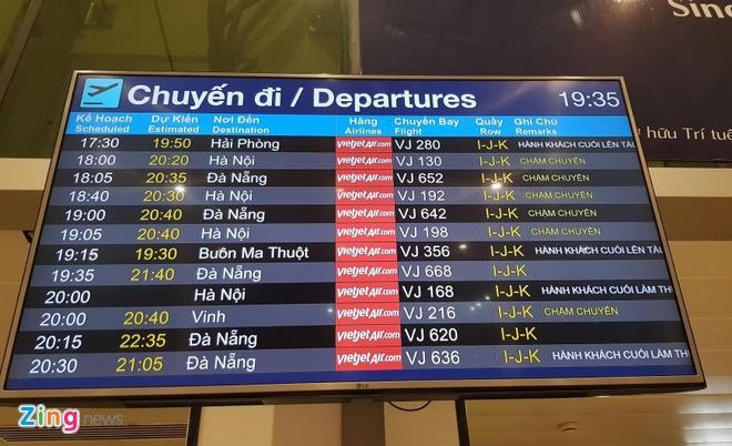 VietJet tang chuyen nhung chua het delay hinh anh 2