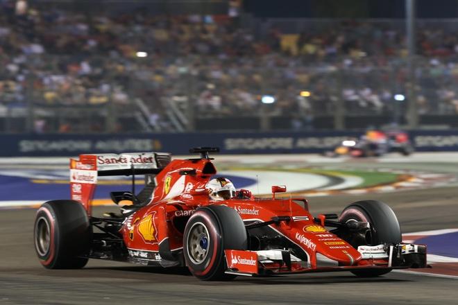 Thu tuong Australia tham cong truong duong dua F1 tai My Dinh hinh anh 3