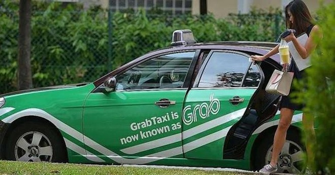 Bo GTVT quy dinh taxi cong nghe. anh 1