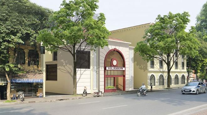 Bộ Văn hóa: Hà Nội đặt ga C9 gần hồ Gươm là vi phạm Luật Di sản