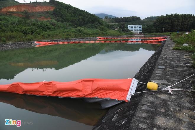 Kết quả xét nghiệm nước sông Đà đạt chuẩn