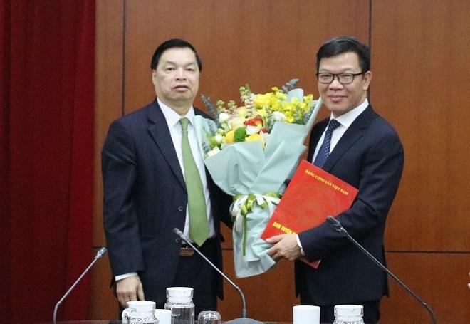 Pho vu truong Bao chi - Xuat ban anh 1