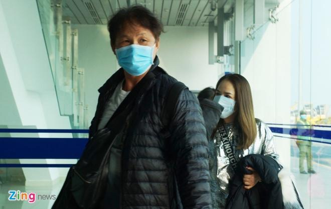 Cấp phép ngoại lệ một số chuyến bay sang Trung Quốc đón khách mắc kẹt