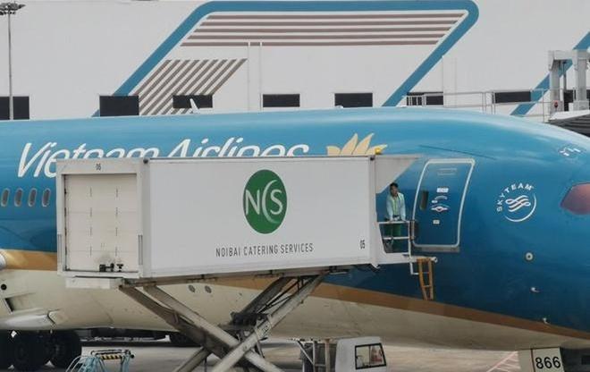Hủy hàng loạt chuyến bay đến Singapore vì Covid-19