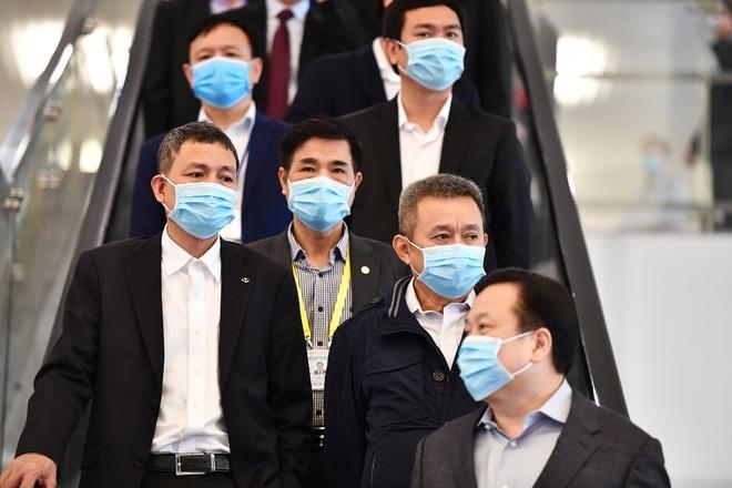 Hơn 30 cán bộ, lãnh đạo Vietnam Airlines hết thời hạn cách ly