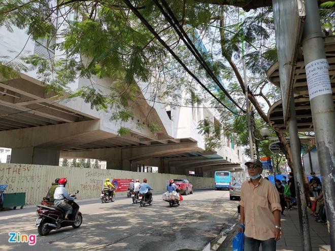 metro Nhon cham GPMB anh 2