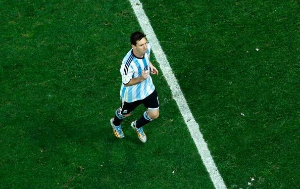 Duong den chung ket day cam xuc cua Argentina hinh anh