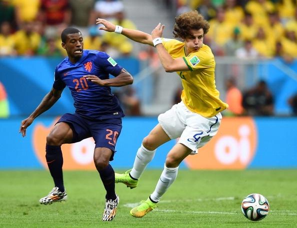 Highlight: Brazil 0-3 Ha Lan hinh anh