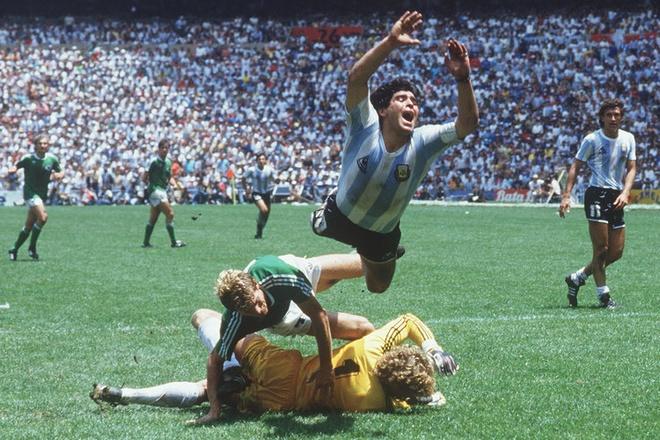 Argentina - Duc: Cuoc ho hen lich su hinh anh