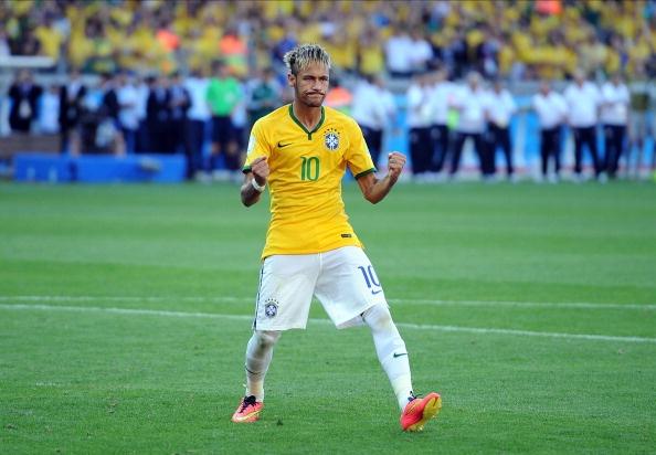 Nhung pha an mung doc dao nhat World Cup 2014 hinh anh