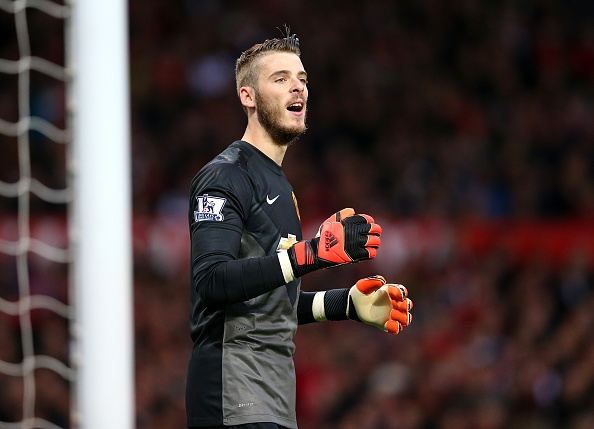 De Gea lot top cuu thua hay nhat vong 9 NH Anh hinh anh