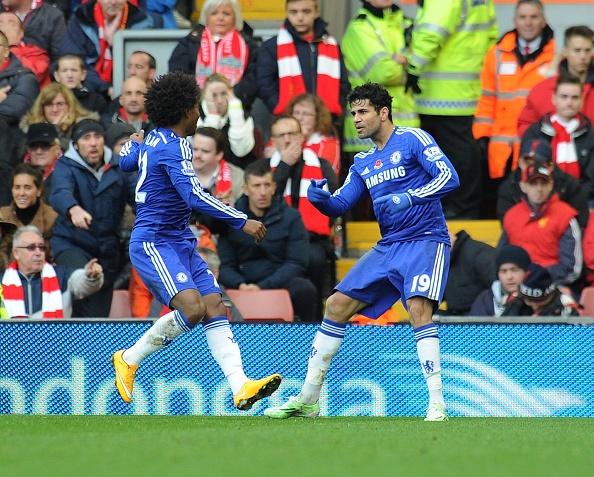 Diego Costa dut diem quyet doan giup Chelsea vuot len hinh anh