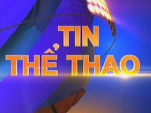 Tin the thao sang 4/12: Tam diem doi tuyen Viet Nam hinh anh