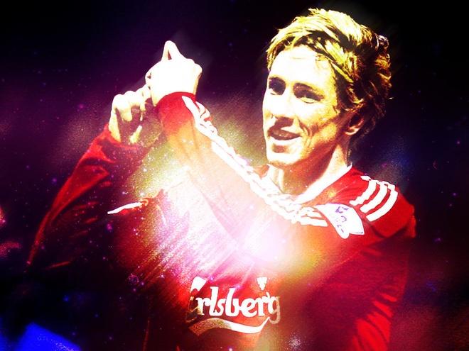 Nhung pha sut xa tuyet dep cua Fernando Torres hinh anh