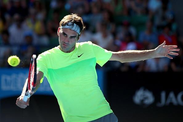 Federer nguoc dong ha Bolelli 3-1 hinh anh