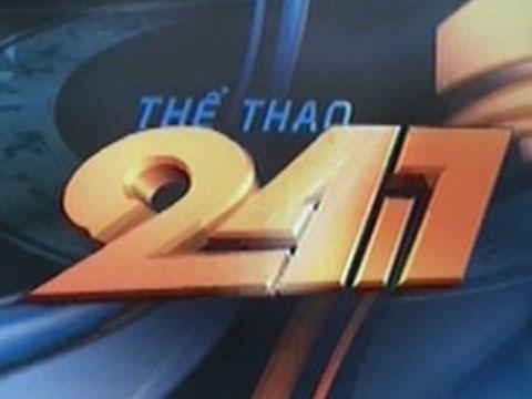 The thao 24/7: Cau thu HAGL thoai mai truoc vong 6 V. League hinh anh