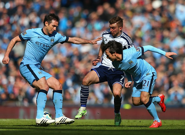 Manchester City 3-0 West Brom: Trut gian hinh anh