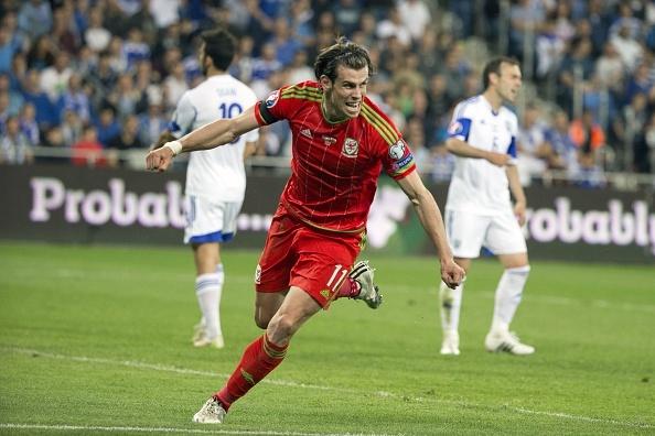Gareth Bale sut phat an tuong nhat tuan hinh anh