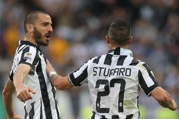 Tong hop tran dau: Juventus 3-1 Napoli hinh anh