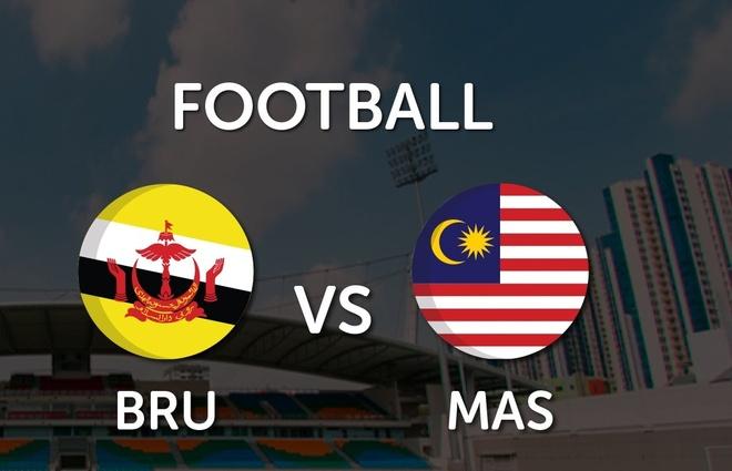 Video truc tiep bong da: U23 Brunei - U23 Malaysia hinh anh
