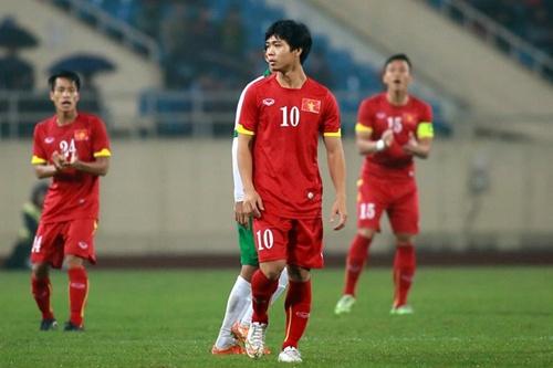 Video truc tiep bong da: U23 Viet Nam - U23 Indonesia hinh anh