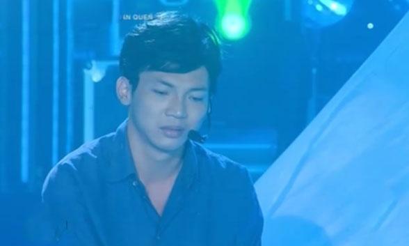 Mai Quoc Viet trong ca khuc 'Goi do' cua Duong Ngoc Thai hinh anh