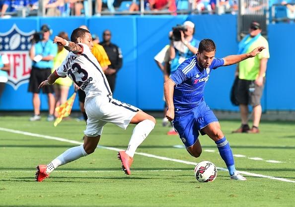 Tong hop tran dau: PSG 1-1 Chelsea (penalty, 5-6) hinh anh