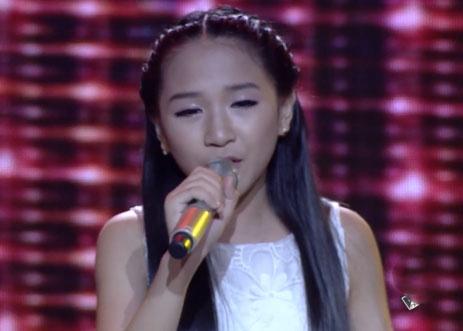 'Run to you' - Tran Khanh Linh hinh anh