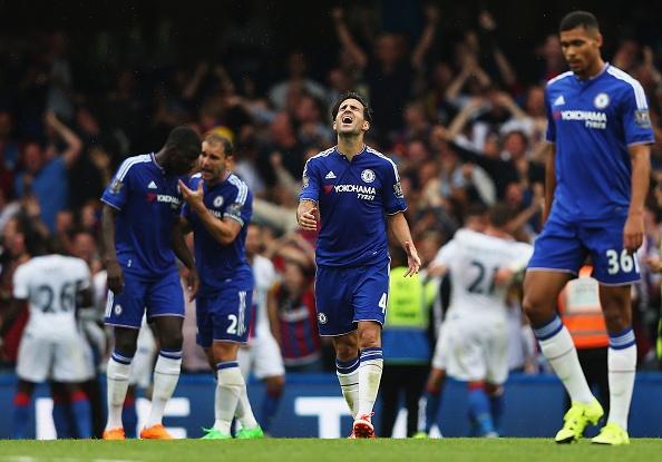 Tong hop tran dau: Chelsea 1-2 Crystal Palace hinh anh