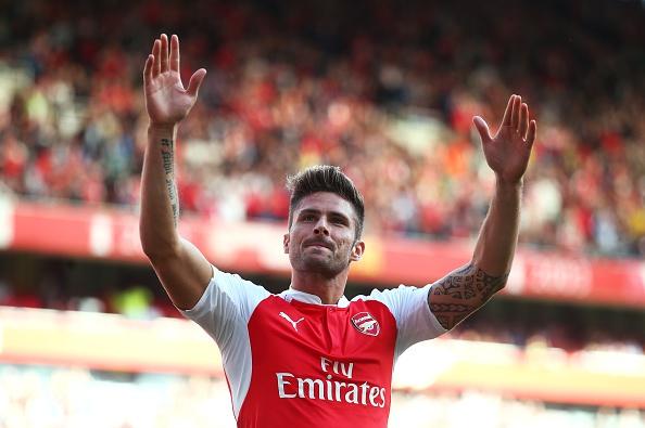 Tong hop tran dau: Arsenal 2-0 Stoke City hinh anh