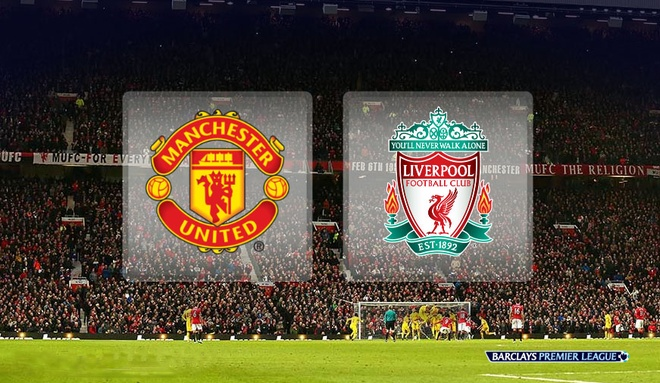 Video truc tiep bong da: Manchester United vs Liverpool hinh anh
