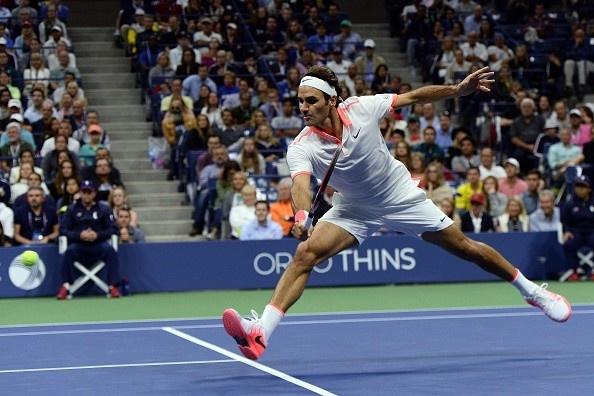 Tong hop tran dau: Novak Djokovic 3-1 Roger Federer hinh anh