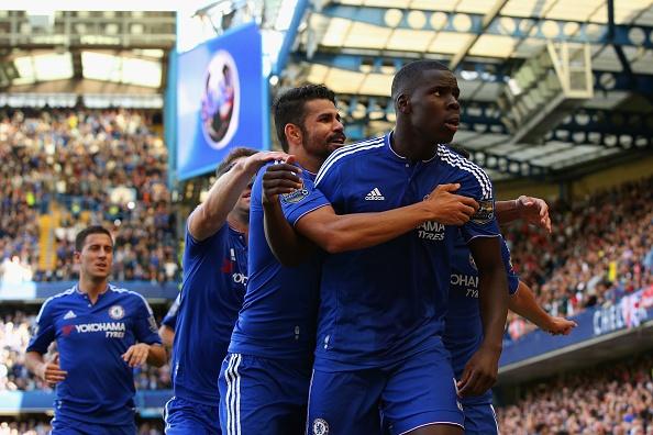 Tong hop tran dau: Chelsea 2-0 Arsenal hinh anh