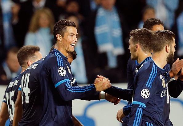 Tong hop tran dau: Malmoe FF 0-2 Real Madrid hinh anh