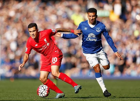 Tong hop tran dau: Everton 1-1 Liverpool hinh anh
