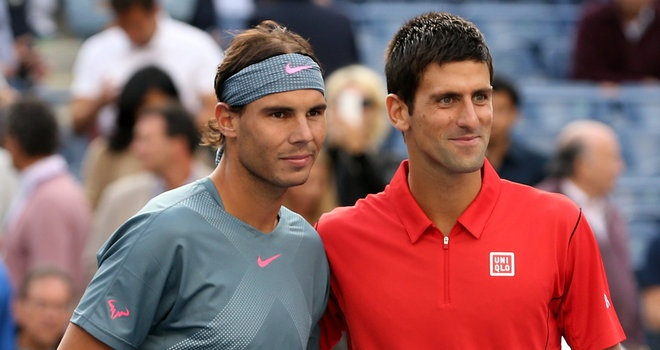 Video truc tiep: Djokovic vs Nadal hinh anh