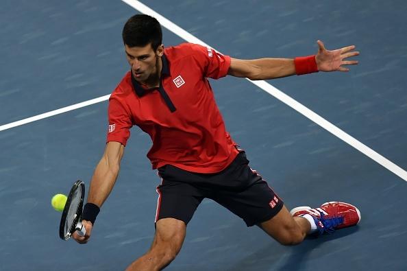 Tong hop tran dau: Djokovic 2-0 Nadal hinh anh