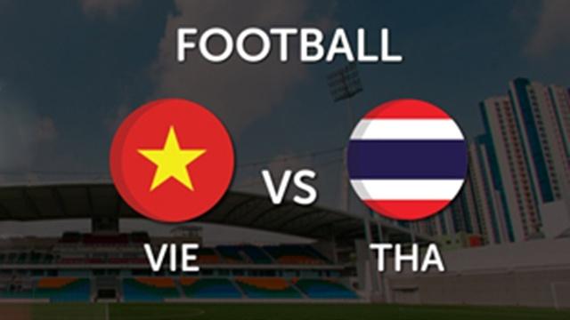 Video truc tiep bong da: Viet Nam vs Thai Lan hinh anh