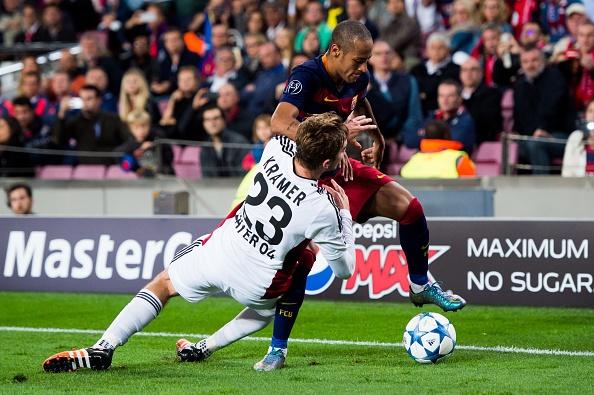 Pha xau kim qua nguoi cua Neymar hinh anh