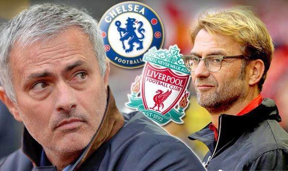 Chelsea - Liverpool: Cuoc chien khong khoan nhuong hinh anh