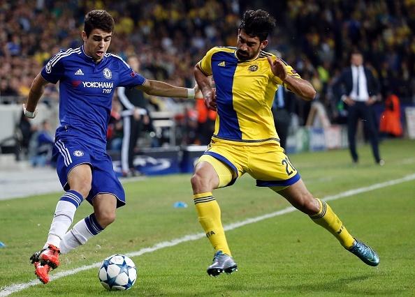 Tong hop tran dau: Maccabi Tel Aviv 0-4 Chelsea hinh anh