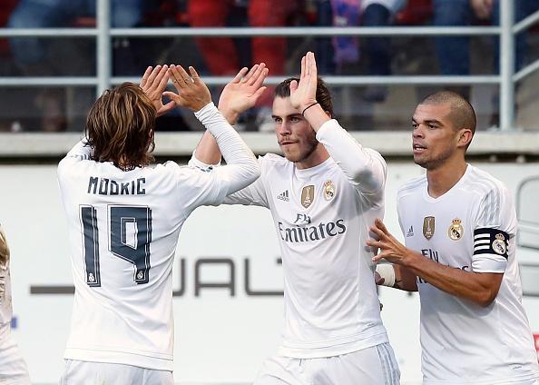 Tong hop tran dau: Eibar 0-2 Real Madrid hinh anh