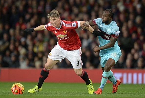 Tong hop tran dau: Manchester United 0-0 West Ham hinh anh