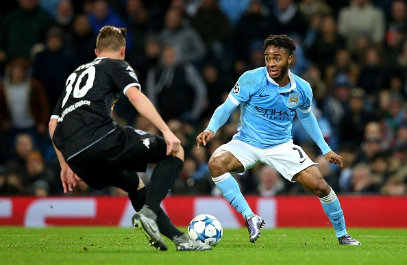 Tong hop tran dau: Manchester City 4-2 Monchengladbach hinh anh